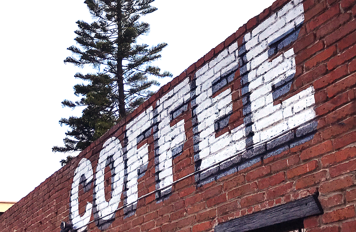 Best coffee house in Orange County
